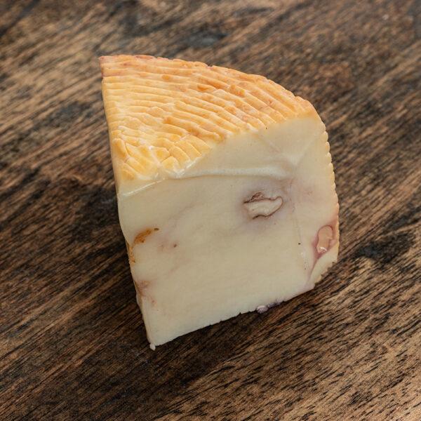 Ořechový sýr uzený